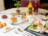 Un Dimanche à Paris Restaurant