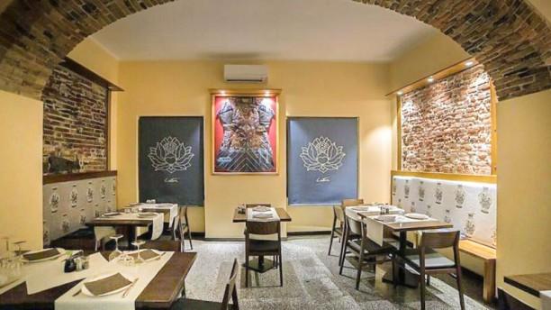 Yi Wei Chinese Art Restaurant Interno