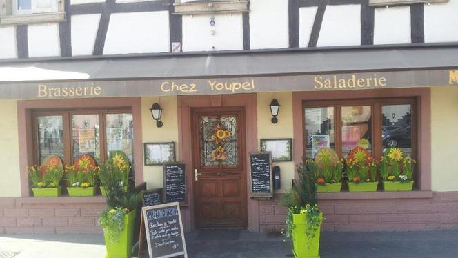 Chez Youpel - Restaurant - Sélestat
