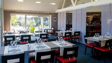 restaurant - Aux Quatre Coins du Monde - Gif-sur-Yvette