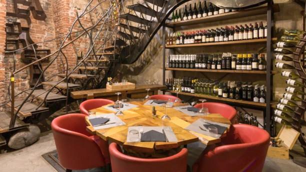 Ristorante CasaSlurp a Torino - Menu, prezzi, immagini, recensioni e ...