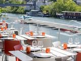 Octave Restaurant
