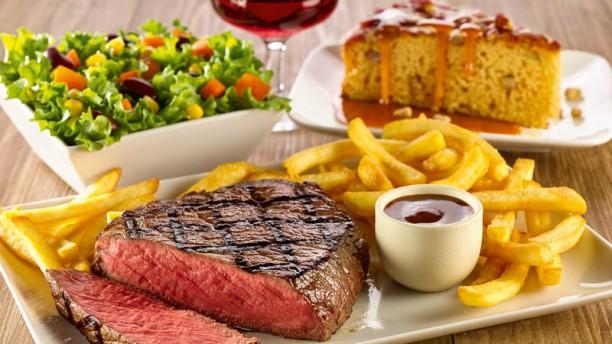 Restaurant buffalo grill lyon mions mions 69780 avis menu et prix - Menu buffalo grill tarif ...