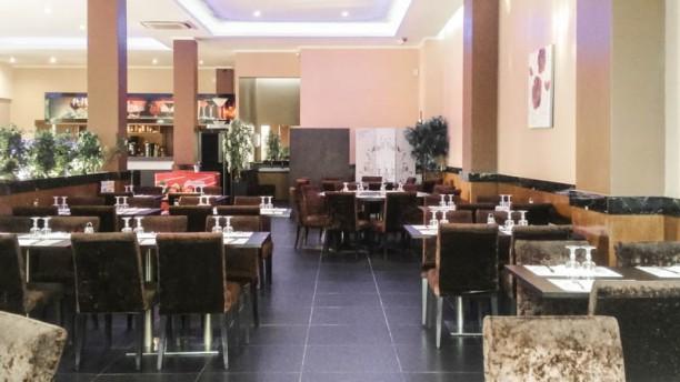 restaurante le jardin de la tuilerie en chelles men