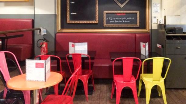 l 39 artiste restaurant 153 rue de la roquette 75011 paris adresse horaire. Black Bedroom Furniture Sets. Home Design Ideas