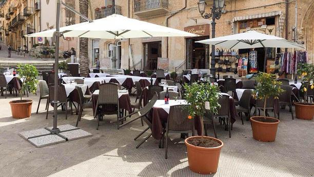 Namuri Sicilian Restaurant Terrazza