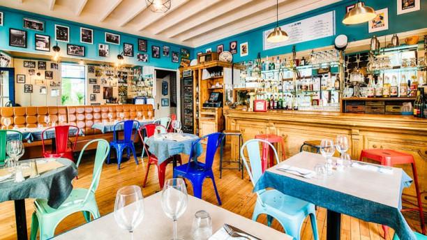 Restaurant La Cuisine De Papa