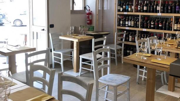 Stappami wineroom Interno