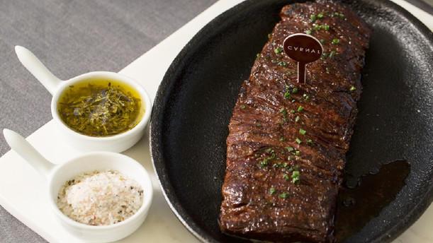 Carnal Prime Steakhouse .