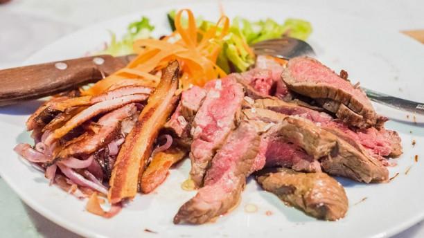 InCaRne •Pietrasanta Suggerimento dello chef