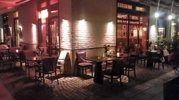 Restaurant Tio Mario Terrace