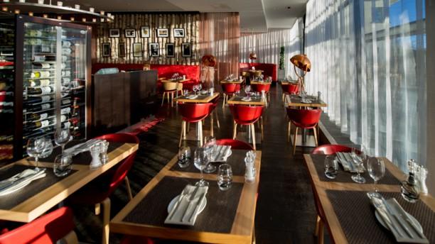 Björk bar & grill rum FEST