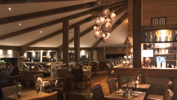 Restaurant-Proeverij Gewoon Lekker Restaurant