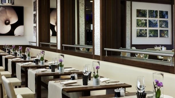 Restaurant Ribeauville Menu