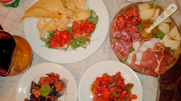 Casale San Lorenzello Suggerimento dello chef