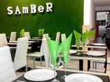 Samber - Atocha