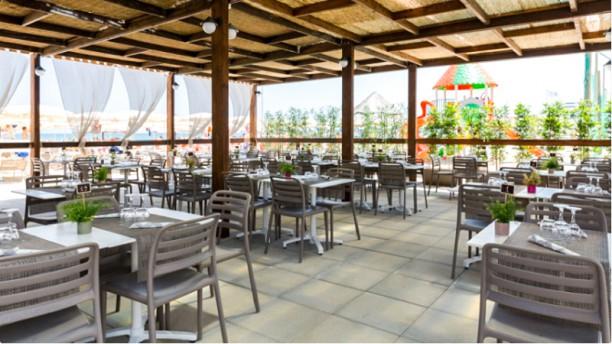 Drago Verde Beach Restaurant Pizza In Francavilla Al Mare