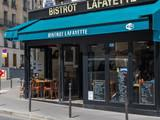 Bistrot Lafayette