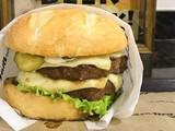 Ham Burger GO