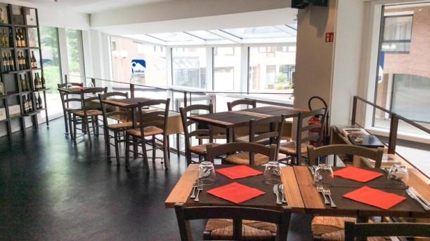 Iosono Wine Bar Salle