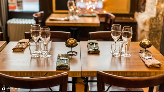 Thaïsil Restaurant - Restaurant - Paris