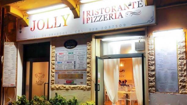Jolly Ristorante Pizzeria Entrata