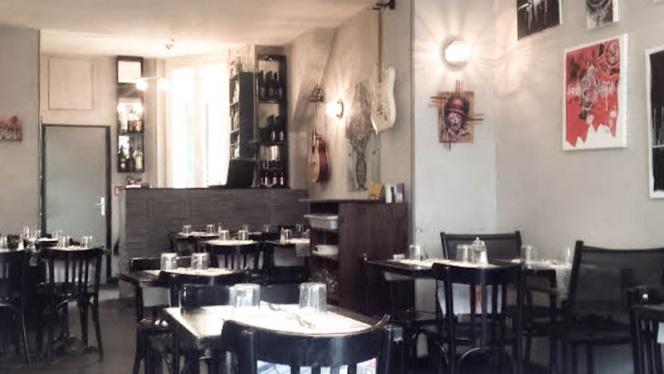 La Petite Crêperie - Restaurant - Paris