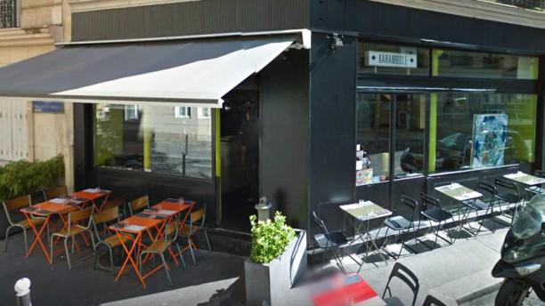 La Karambole Restaurant