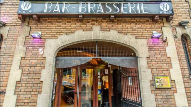 Windsor Bar Brasserie Entrée