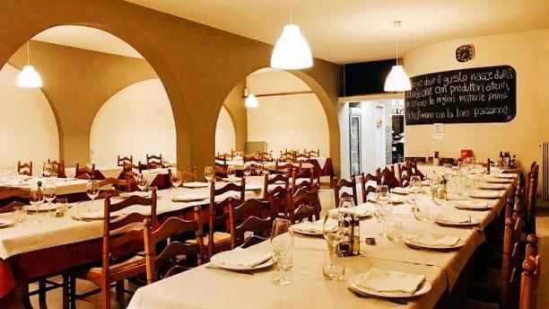 Alla Vecchia Cucina in Peseggia - Restaurant Reviews, Menu and ...