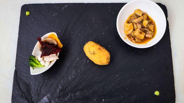 Cursos De Cocina En Alcala De Henares | Restaurante Cisneros Escuela De Hosteleria De Alcala De Henares En