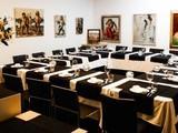 Genial & Art Gallery
