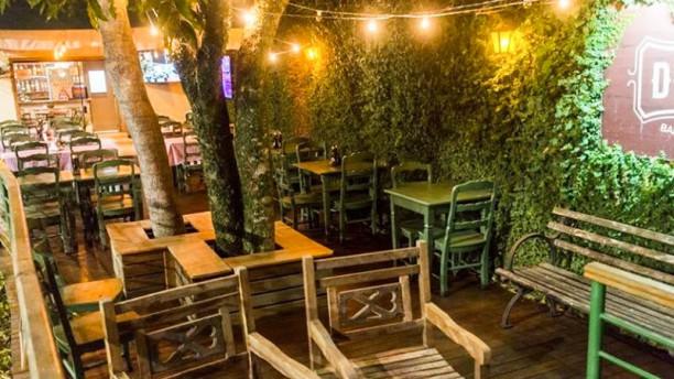 Dugolf Bar e Restaurante Terrazza