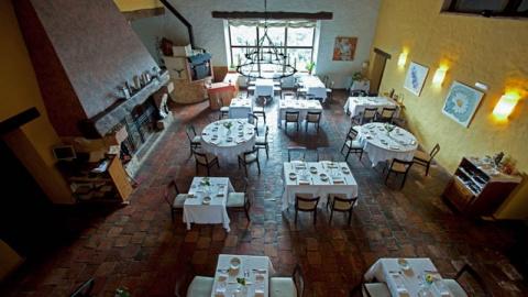 La Taberna de Antioquia, Pedraza