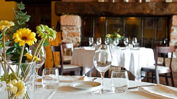 Restaurante la taberna de antioquia en pedraza opiniones for Restaurante el jardin pedraza