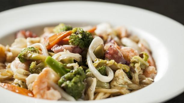 Sassá Sushi - Itaim Prato