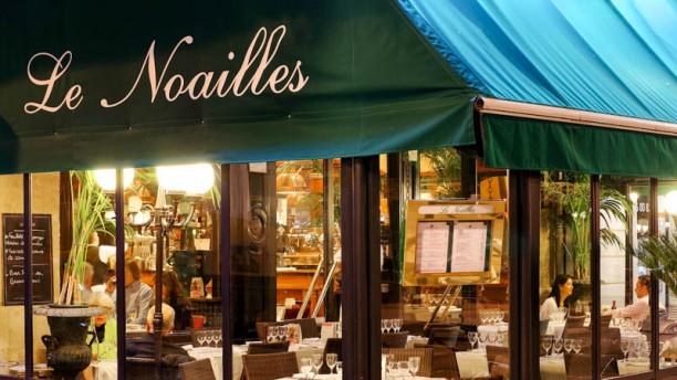 Restaurant Brasserie Noailles Bordeaux