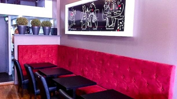 Les picuriens restaurant 124 rue de solf rino 59000 lille adresse horaire - La table du boucher lille ...