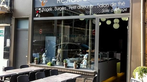Les Épicuriens Restaurant
