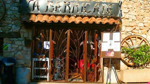 La Barricade Restaurant