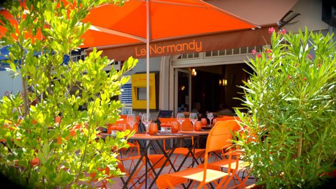 Le Normandy - Restaurant - Pornichet