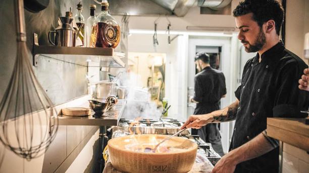 Renato's Osteria Restaurant