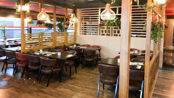Chuku Yuen Restaurant