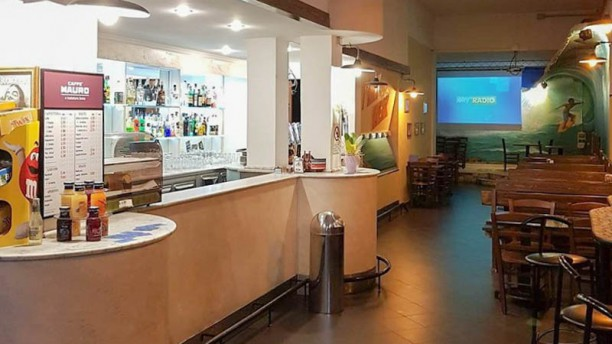 The Five Hearts pub&bar Locale