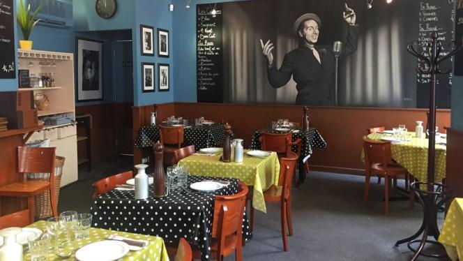 La Java Bleue - Restaurant - Saint-Étienne