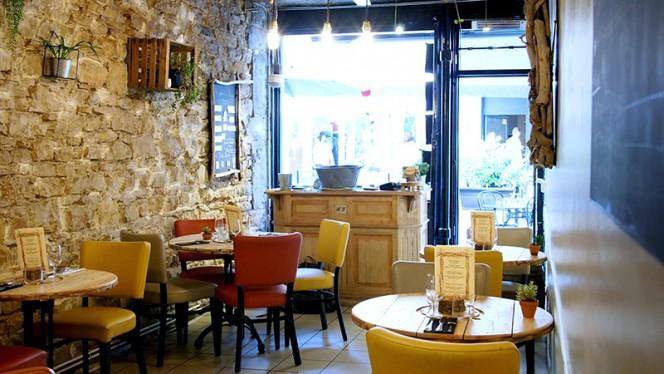 Accords Gourmands - Restaurant - Lyon