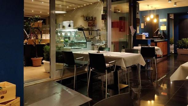 Nascosto - Pizzeria & Cruderia Suggerimento dello chef