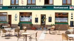 Au retour d'Islande Français