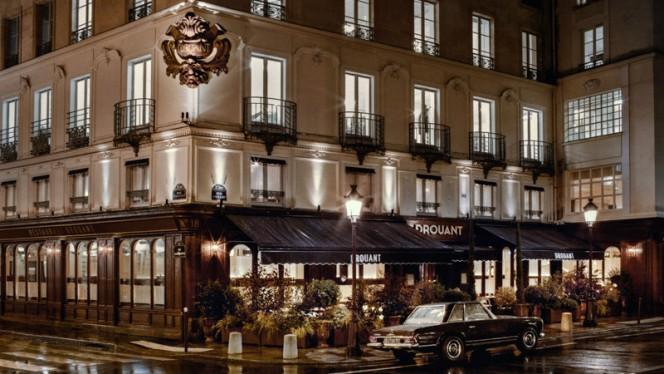 Drouant - Restaurant - Paris
