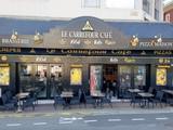 Le Carrefour Café